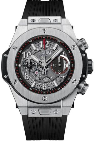 Hublot Big Bang UNICO  Men's Watch 411.NX.1170.RX.1904