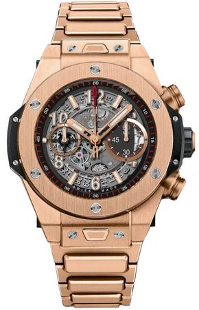 Hublot Big Bang UNICO  Men's Watch 411.OX.1180.OX
