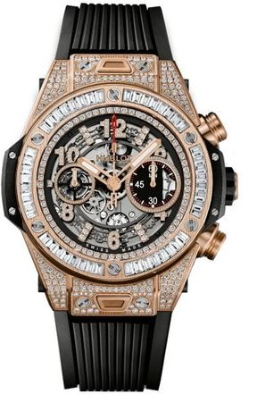 Hublot Big Bang UNICO  Men's Watch 411.OX.1180.RX.0904