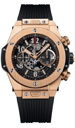 Hublot Big Bang UNICO  Men's Watch 411.OX.1180.RX.1104