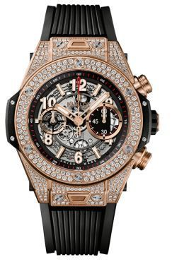 Hublot Big Bang UNICO  Men's Watch 411.OX.1180.RX.1704