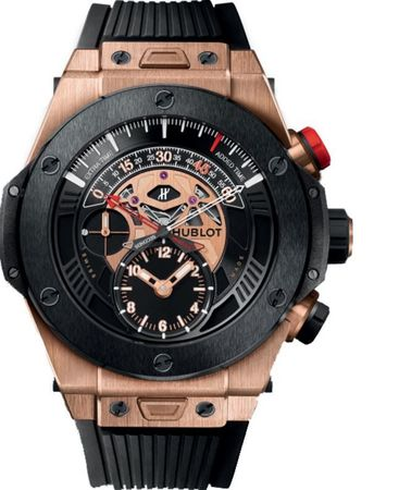 Hublot Big Bang UNICO  Men's Watch 413.OM.1128.RX