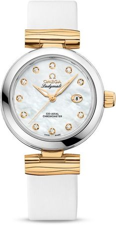 Omega De Ville Ladymatic   Women's Watch 425.22.34.20.55.003