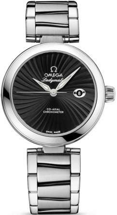Omega De Ville Ladymatic  Women's Watch 425.30.34.20.01.001