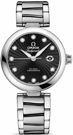 Omega De Ville Ladymatic  Women's Watch 425.30.34.20.51.001