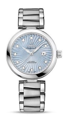 Omega De Ville Ladymatic  Women's Watch 425.30.34.20.57.002