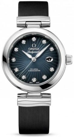 Omega De Ville Ladymatic  Women's Watch 425.32.34.20.56.001