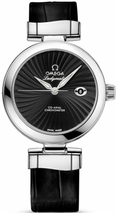 Omega De Ville Ladymatic  Women's Watch 425.33.34.20.01.001