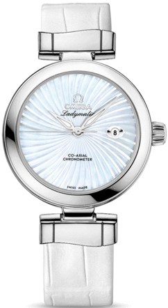 Omega De Ville Ladymatic  Women's Watch 425.33.34.20.05.001