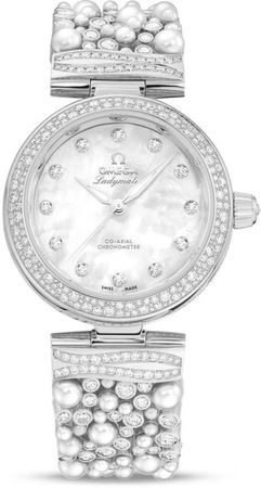 Omega De Ville   Women's Watch 425.65.34.20.55.013