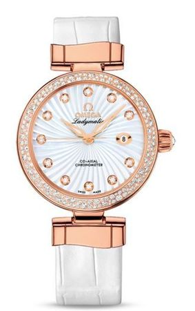 Omega De Ville   Women's Watch 425.67.34.20.55.007