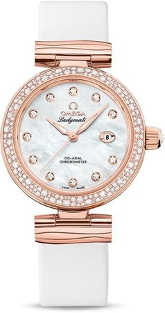 Omega De Ville   Women's Watch 425.67.34.20.55.008