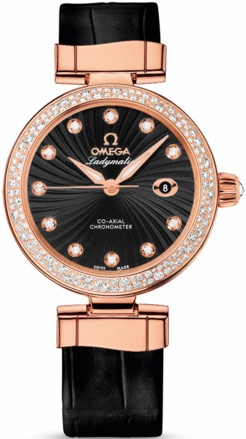 Omega De Ville Ladymatic  Women's Watch 425.68.34.20.51.001
