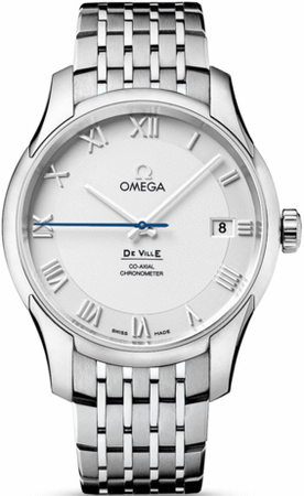Omega De Ville Chronometer  Men's Watch 431.10.41.21.02.001
