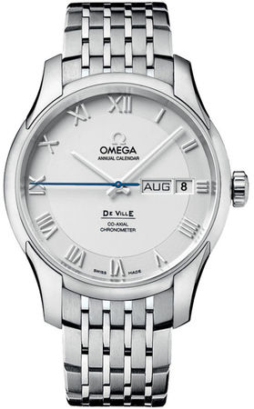 Omega De Ville Annual Calendar  Men's Watch 431.10.41.22.02.001