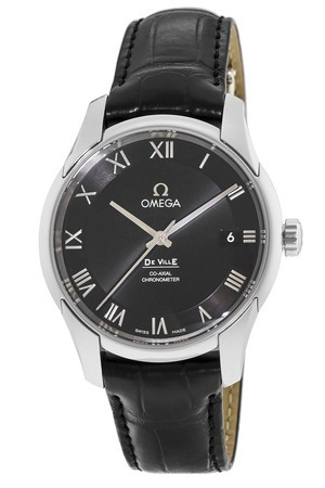 Omega De Ville Chronometer  Men's Watch 431.13.41.21.01.001