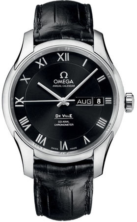 Omega De Ville Annual Calendar  Men's Watch 431.13.41.22.01.001
