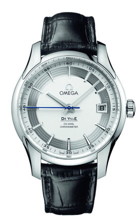 Omega De Ville Hour Vision Automatic  Men's Watch 431.33.41.21.02.001