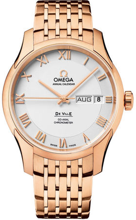 Omega De Ville Annual Calendar  Men's Watch 431.50.41.22.02.001