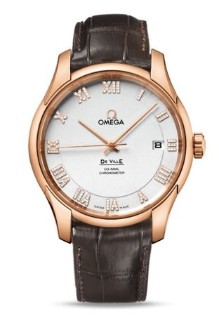 Omega    Men's Watch 431.53.41.21.52.001