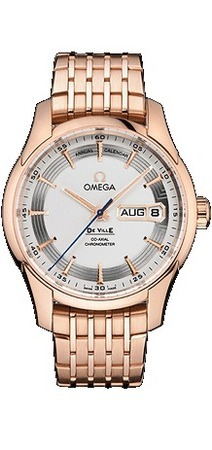 Omega De Ville Hour Vision Automatic  Men's Watch 431.60.41.22.02.001