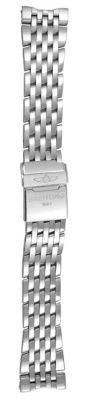 Breitling Steel 22-20mm Navitimer Men's Bracelet 447A