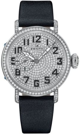 Zenith  Lady  Women's Watch 45.1931.681/79.C717