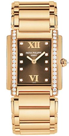 Patek Philippe Twenty 4   Women's Watch 4908/11R-010