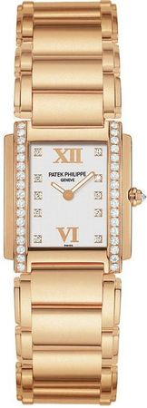 Patek Philippe Twenty 4   Women's Watch 4908/11R-011