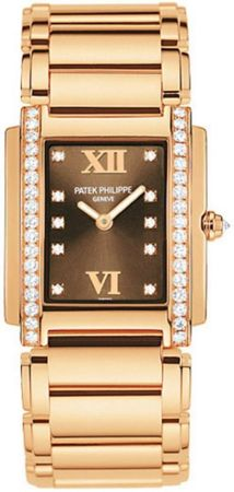 Patek Philippe Twenty 4   Women's Watch 4910/11R-010