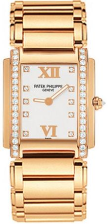 Patek Philippe Twenty 4   Women's Watch 4910/11R-011