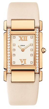 Patek Philippe Twenty-4   Women's Watch 4920R-010