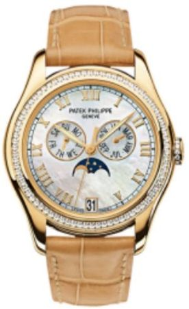 Patek Philippe Complications   Men's Watch 4936J-001