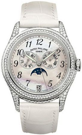 Patek Philippe Complications   Men's Watch 4937G-001