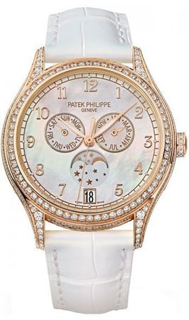 Patek Philippe Complications   Women's Watch 4948R