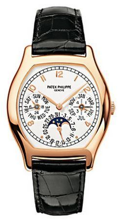 Patek Philippe Complications   Men's Watch 5040R
