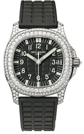 Patek Philippe Aquanaut   Women's Watch 5069G-001