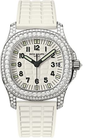 Patek Philippe Aquanaut   Women's Watch 5069G-011