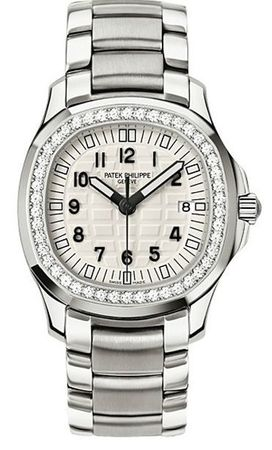 Patek Philippe Aquanaut   Women's Watch 5087/1A-010