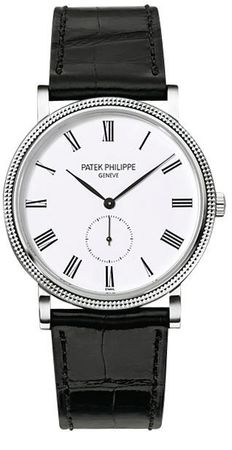 Patek Philippe Calatrava   Men's Watch 5116G-001