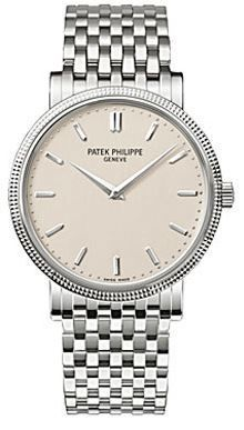 Patek Philippe Calatrava   Men's Watch 5120/1G-001
