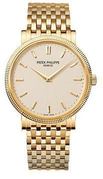Patek Philippe Calatrava   Men's Watch 5120/1J-001