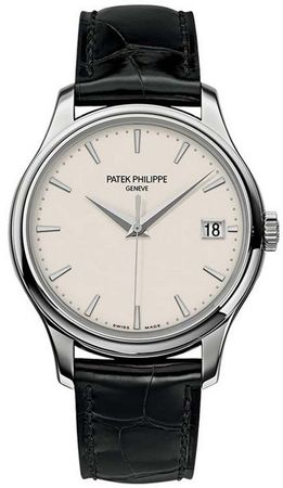 Patek Philippe Calatrava   Men's Watch 5127G-001