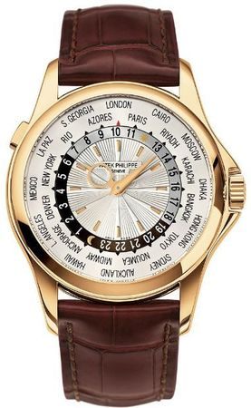 Patek Philippe Complications   Men's Watch 5130J-001