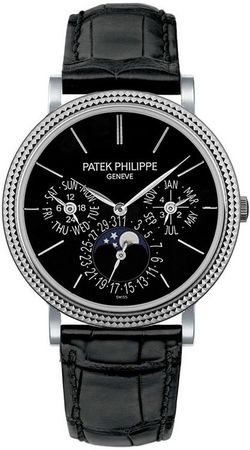 Patek Philippe Grand Complications   Men's Watch 5139G-010