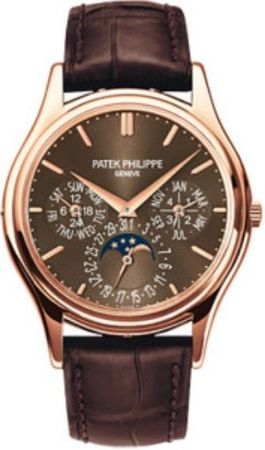 Patek Philippe Grand Complications   Men's Watch 5140R-001