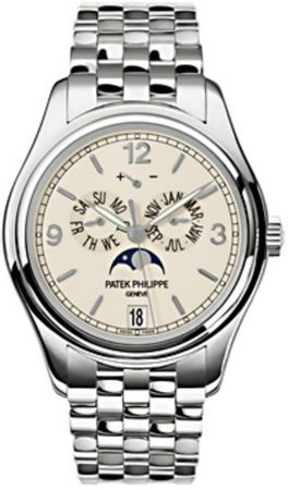 Patek Philippe Complications   Men's Watch 5146/1G-001