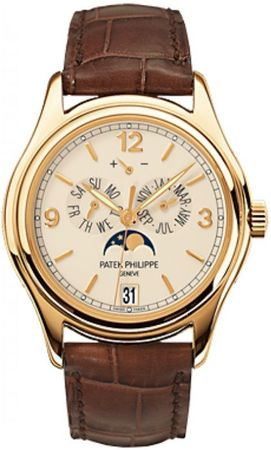 Patek Philippe Complications   Men's Watch 5146J-001
