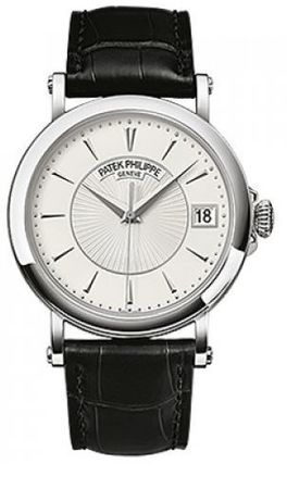 Patek Philippe Calatrava   Men's Watch 5153G-010