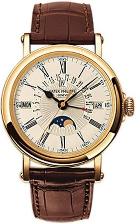 Patek Philippe Grand Complications   Men's Watch 5159J-001